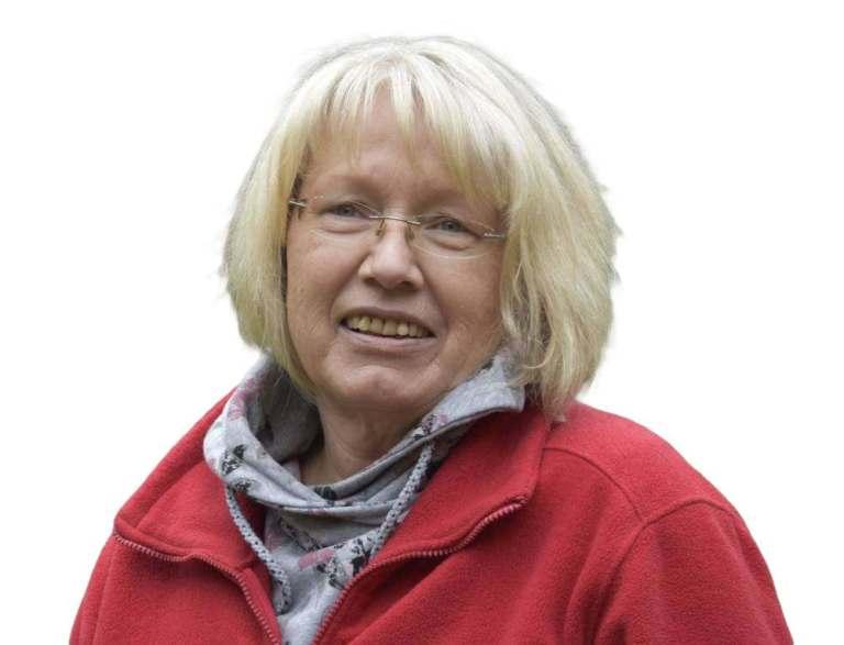 Brigitte Hulke-Neitzel