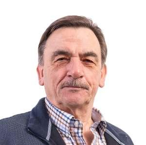 Werner Hantke