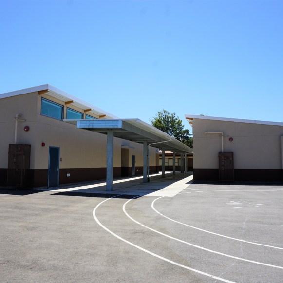 Azevada Elementary