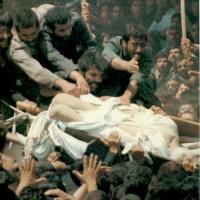 گزیده ای از سخنان خنده دار امام راحل به همراه تصویری از صحنه جان...وز!