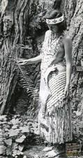 "Angelina Detrick, ""Indian Grace & Beauty"""