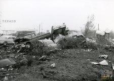 1964 Damage