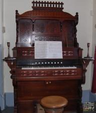 Historical Organ