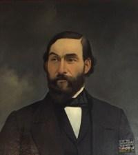 Samuel Dewolf, Capt.
