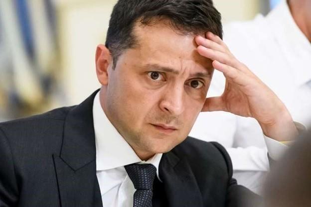 Зеленский обещал новые объекты в списке ЮНЕСКО, а может потерять Лавру-Софию Киевскую