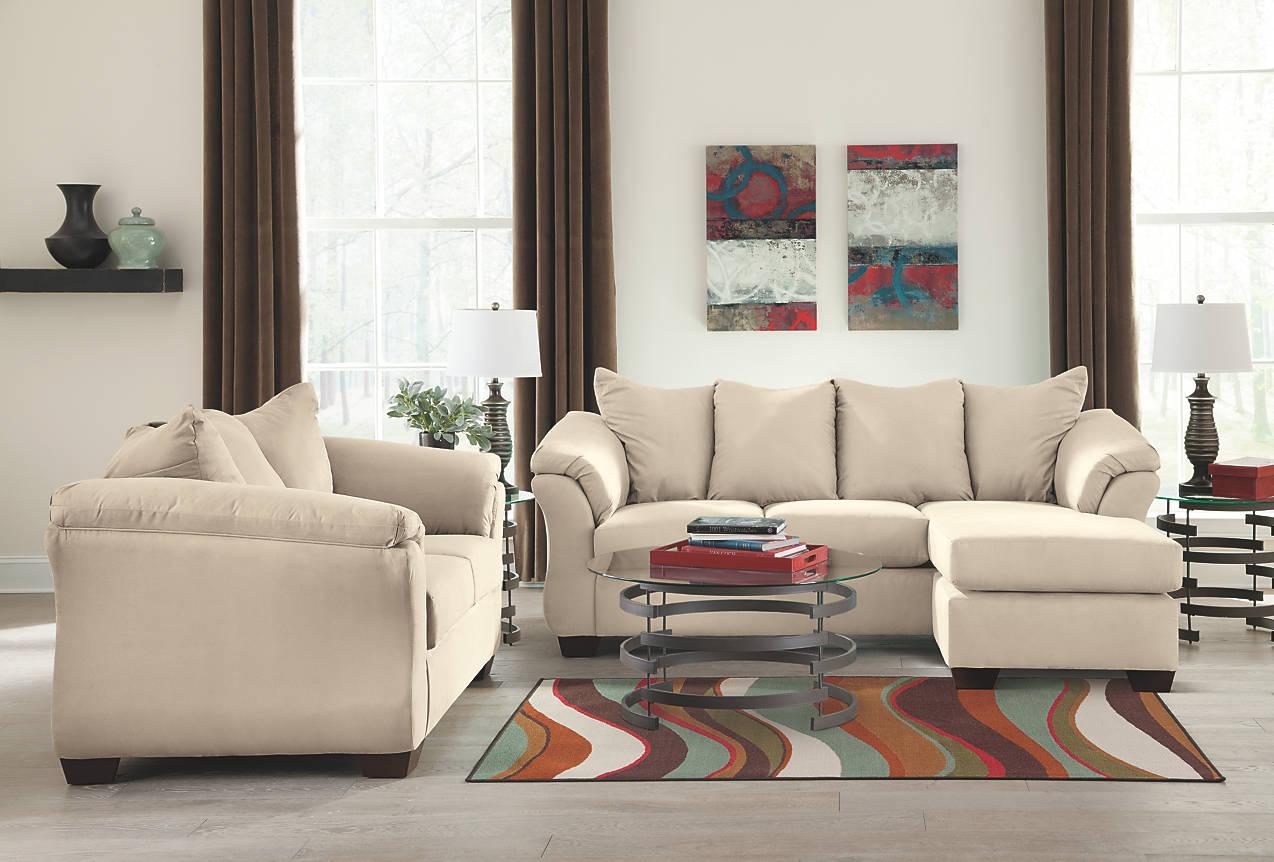 Delongs Ashley Furniture