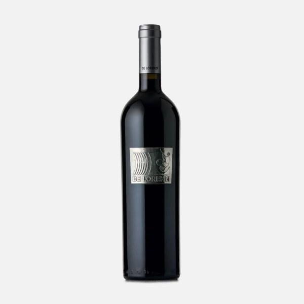 de lorenzi vini-ROSSO-DELL-ARCON