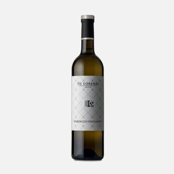 De Lorenzi vini-VERDUZZO-FRIULANO