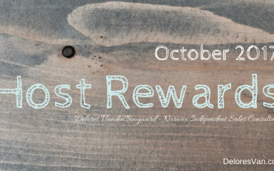 Norwex has Lots of AWESOME  Products (some NEW) Available for Hosts in October!