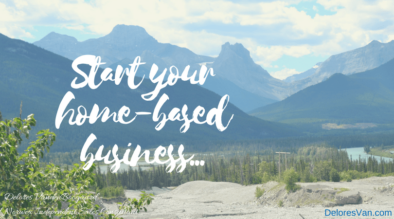 Ready to Start Your Norwex Home-Based Business?