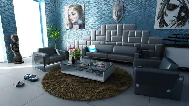 bien choisir son mobilier de salon