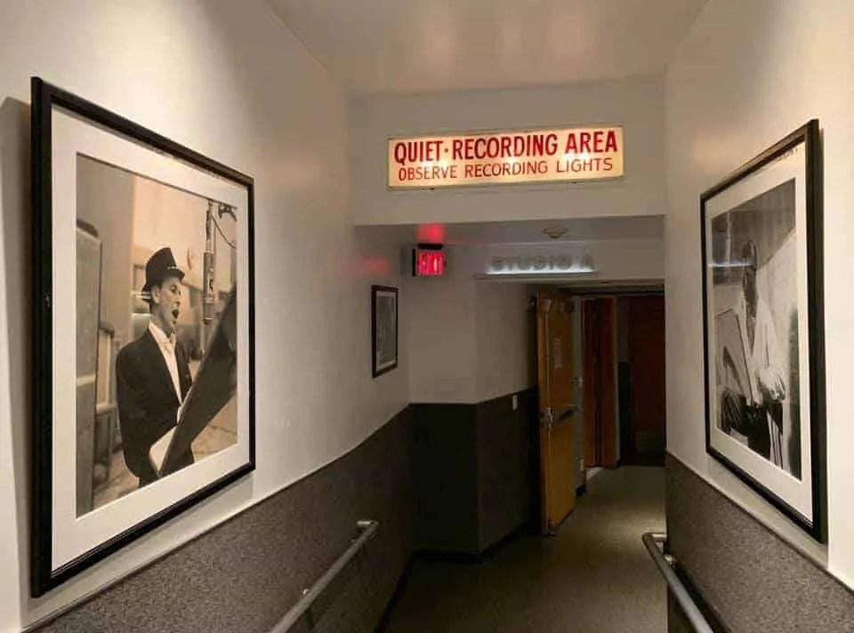 Capital Recording Studios