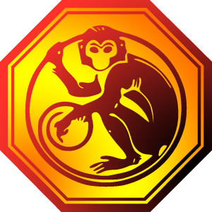 Year of the FireMonkey