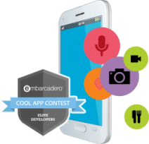 Embarcadero Cool App Contest