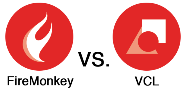 FireMonkey vs. VCL