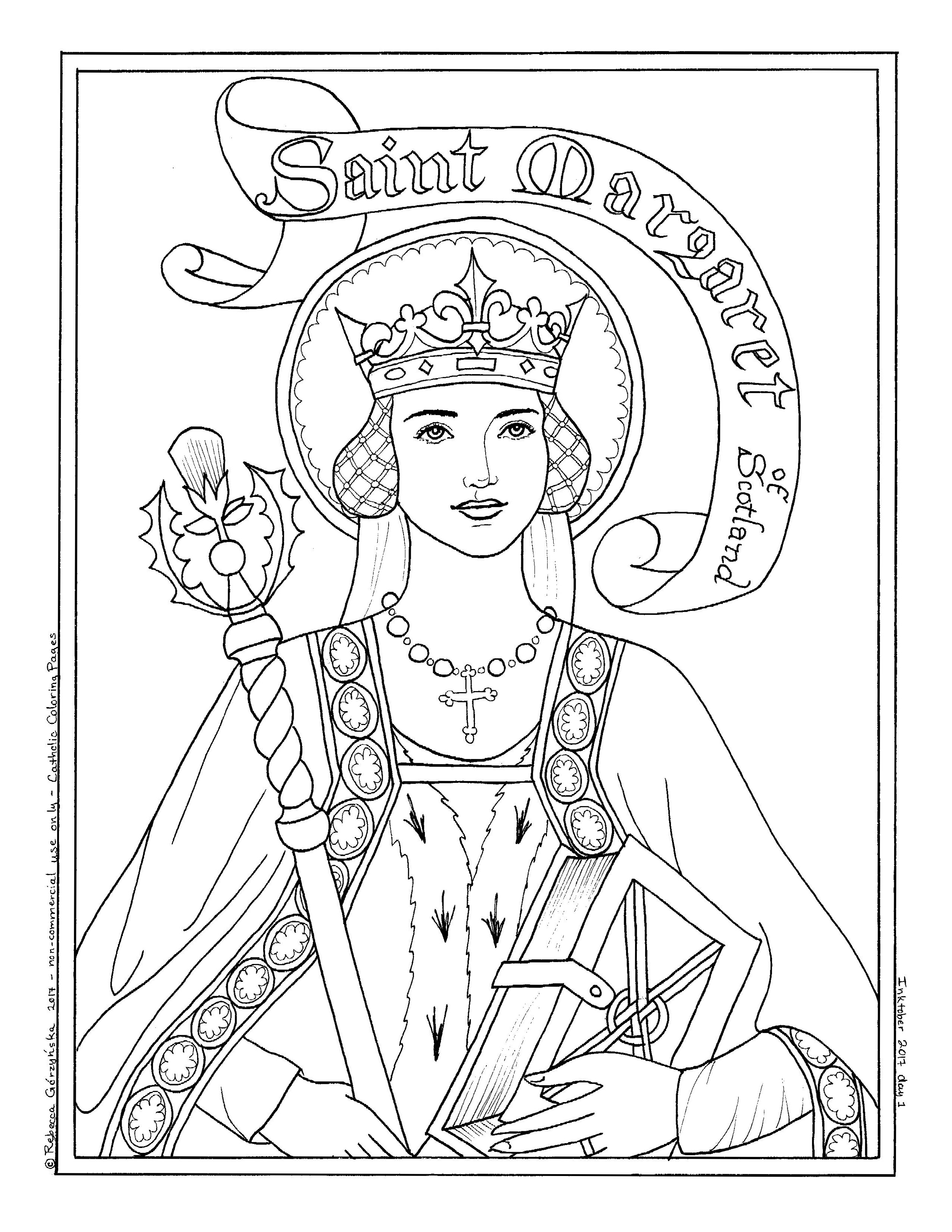 Coloring Pages Delphina Rose