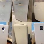 【好物分享】SABA空氣清淨機開箱實測,附加闆娘的六大品牌真實心得!