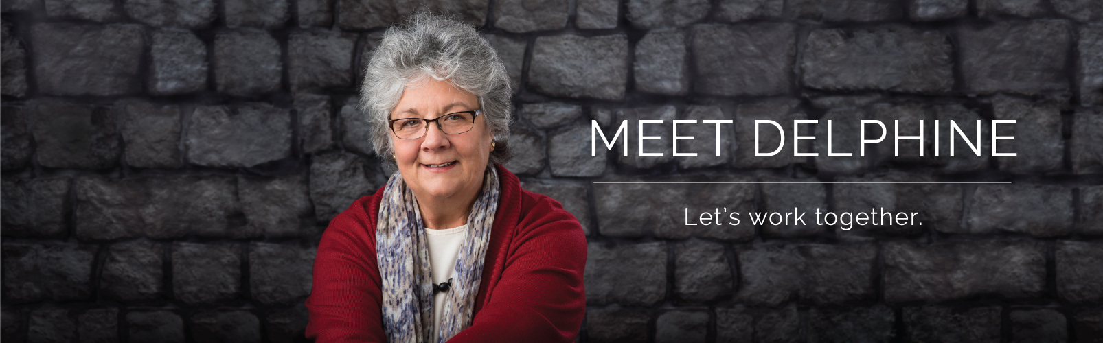 Meet Delphine du Toit, Halifax, NS Mediator, Conflict Coach, and Workshop Facilitator