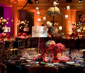 Mariage Arménien dans un palace parisien
