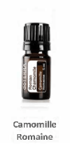 huile essentielle camomille romaine doterra mlm delphinethierry