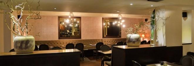 Bilder vom Restaurant Delphi in Nürnberg