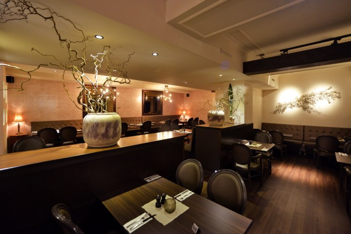 Restaurant Delphi Nürnberg