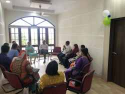 Meeting held to discuss how the doctor community can fight against Dengue by Dr. Srinivasa Rao-2-min