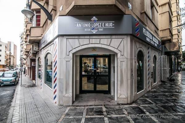 Peluquería Antonio López