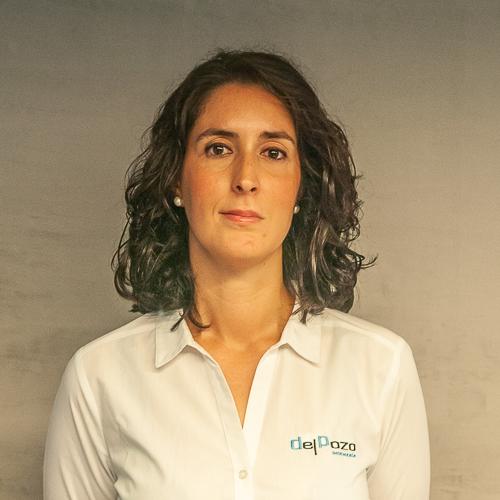 Ana Cristina García