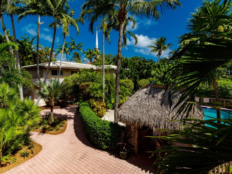Cranes Beach House