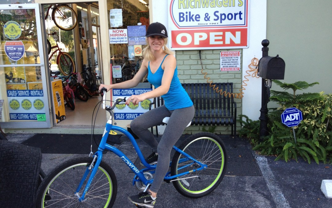 It's Bike Month in Delray Beach!