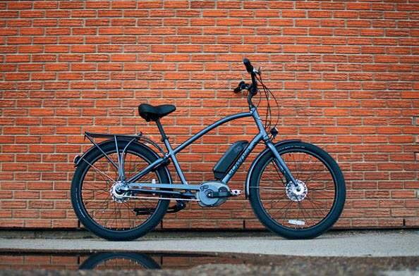 Riding in Style With Electra Bikes