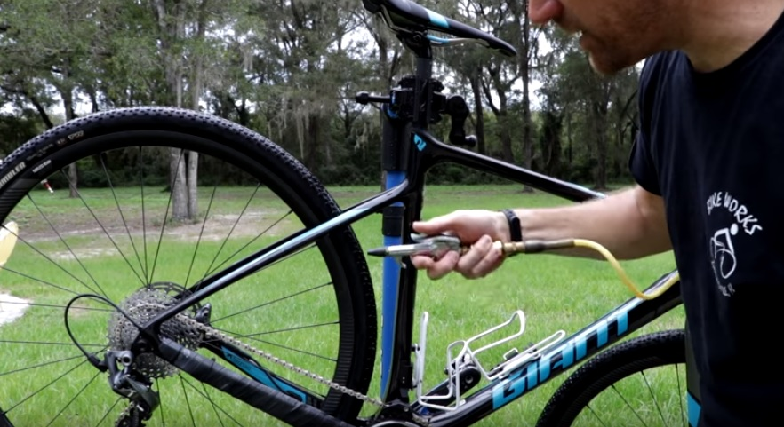 How to Clean and Detail a Bicycle