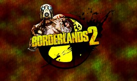 Character from Borderlands2