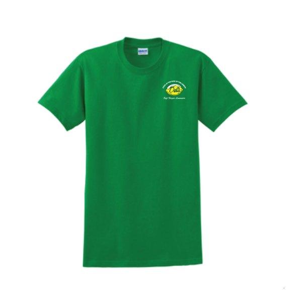 Dels Lemoticon Cotton Shirt