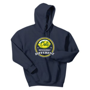 2020 Del's Refreshingly Different Sweatshirt