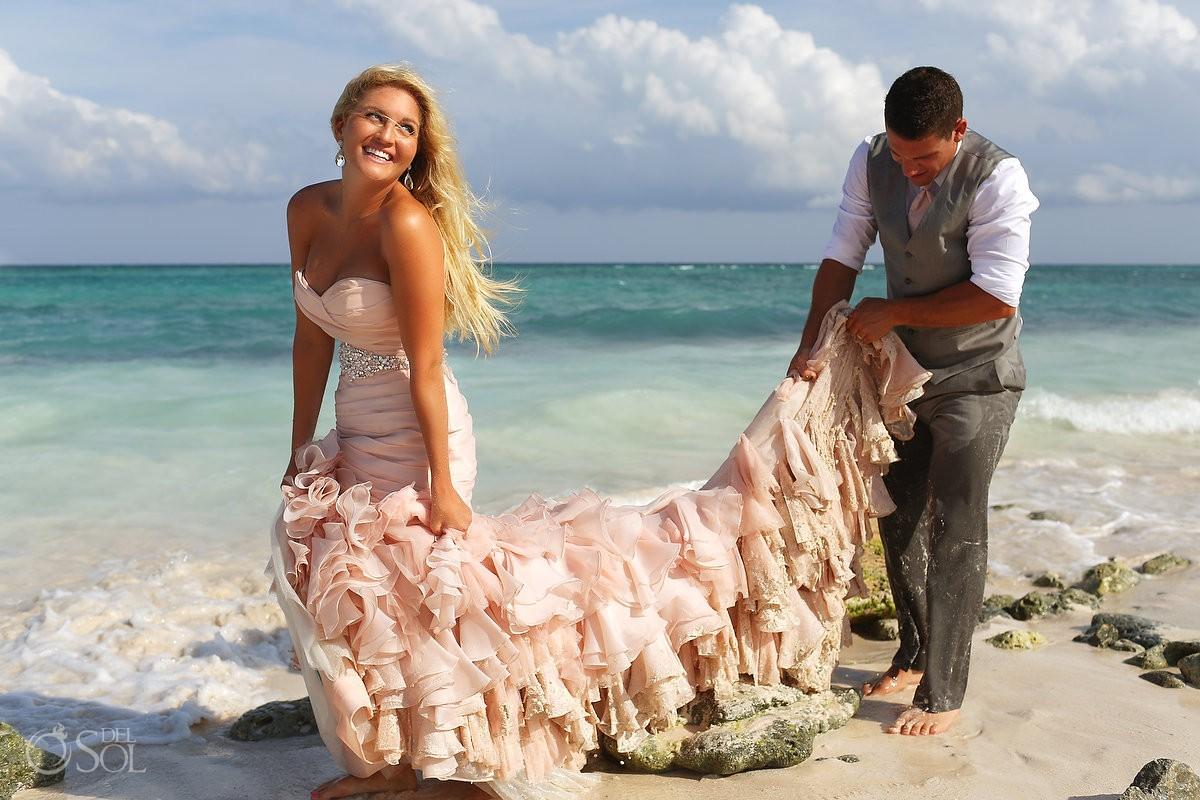 Wedding Attire Guide