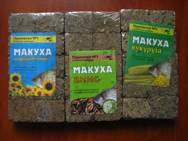 Makuha for fishing with her own hands: Best recipes, instructions and advice