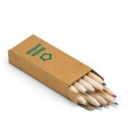 Caixa de Lápis de Cor - 501