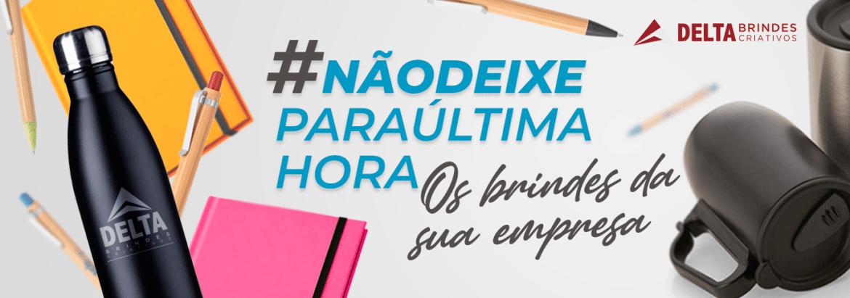 Brindes personalizados em Florianópolis, São José , Palhoça e região é na Delta Brindes criativos