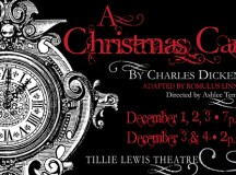 Drama marks end of semester with 'A Christmas Carol'