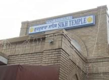 Sikh Temple helps evacuees