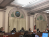 The Stockton City Council decided the fate of medical cannabis at a recent meeting. PHOTO BY ALIYAH STOECKL