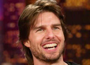 Think you're too old for braces? Think again! Tom Cruise is just one of many famous faces who've embraced a metal mouth in adulthood.