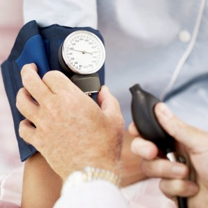 High blood pressure doesn't just hurt your heart! It harms your oral health too!