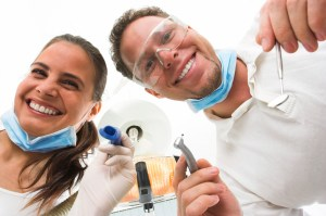 A regular oral health routine will keep your dental hygienist smiling.