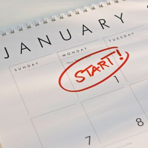 Keep your 2014 resolutions with these 4 tips.