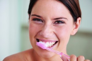 Don't forget to add oral health to your spring cleaning checklist.