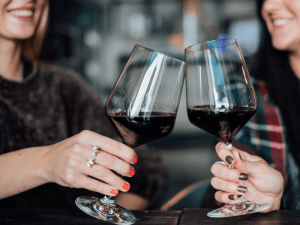 Is red wine healthy?