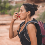 4 Ways to Avoid Developing Oral Thrush from Using an Inhaler
